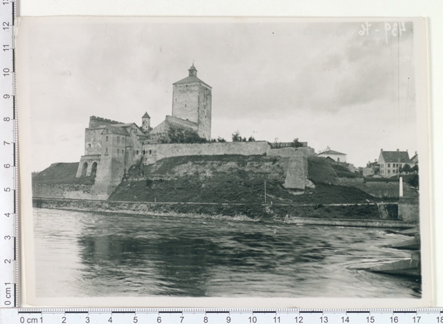 Narva Hermanni torn 1913