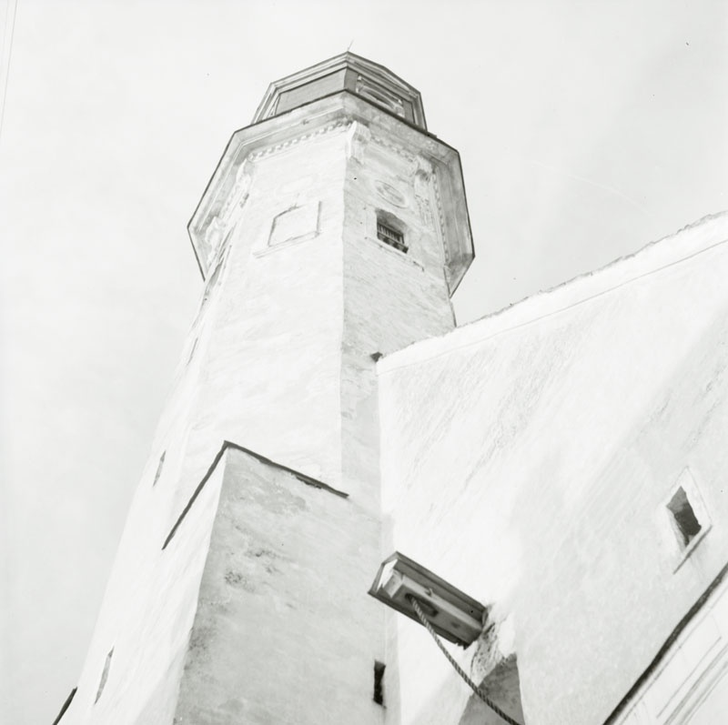 Narva, Jaan Church Tower