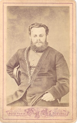 Jakobson, Carl Robert  duplicate photo