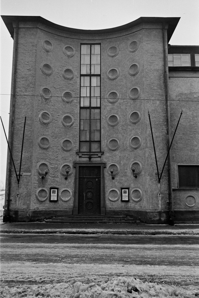 Art Hall, 100-year exhibition of the Finnish Art Association 10.3. - 30.3.1946.