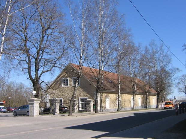 Rakvere Manor breeding hub