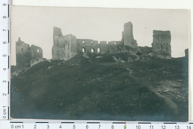 Ruins of Rakvere Castle