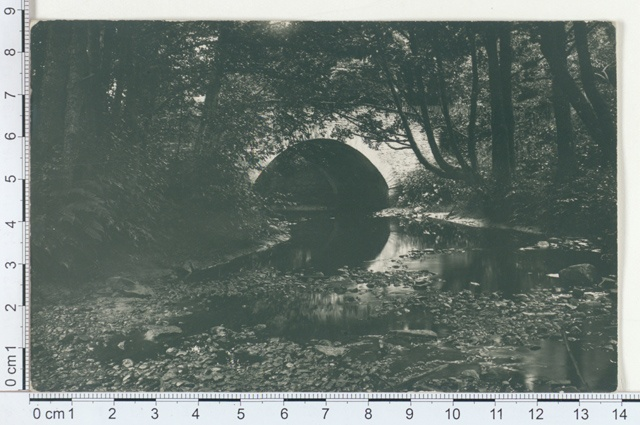 Võsu, bridge 1913