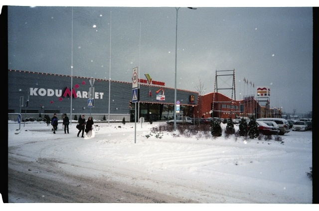 a3886307fca Poed Tallinnas Paldiski maanteel – Teetlaus, Hans - Ajapaik