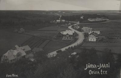 Jarva Jaani Ajapaik