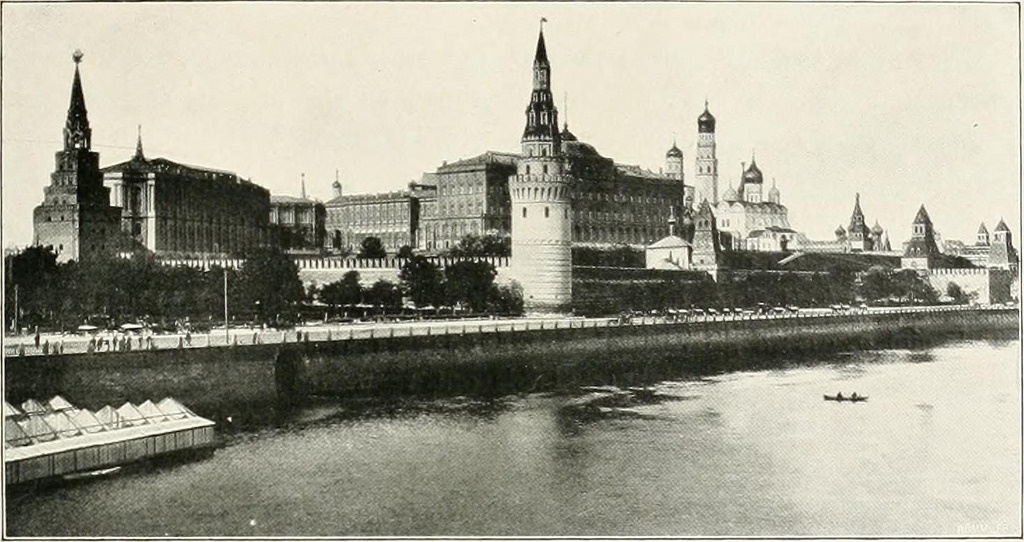 "Image from page 30 of ""Moscou"" (1904)"